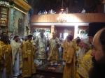 11 iunie 2012, SIMFEROPOL: FOTOGRAFII DE LA PROCESIUNEA CU MOAŞTELE SFÂNTULUI LUCA AL CRIMEEI(I)